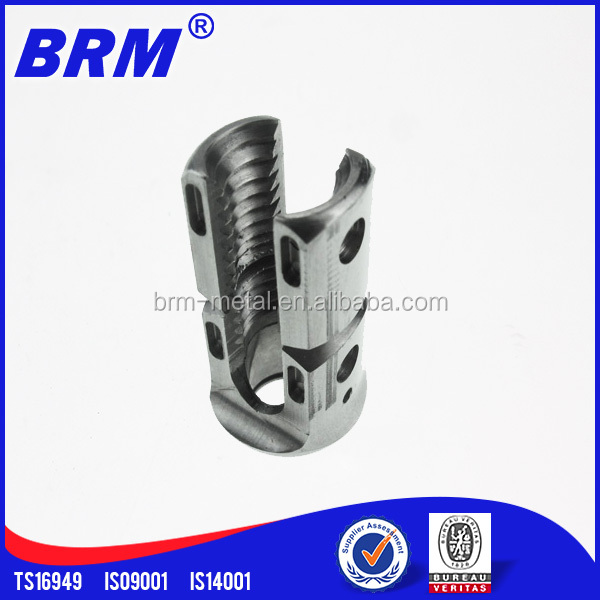 Milling Machine Parts Stainless Steel Bolt Wheel Studs