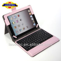 Wireless Keyboard for iPad Air, Tablet PC Case With Keyboard, Bluetooth Keyboard Cases for Apple iPad 5
