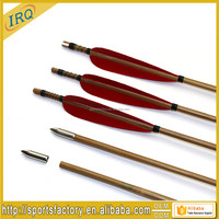 Factory Price Bamboo Archery Arrows