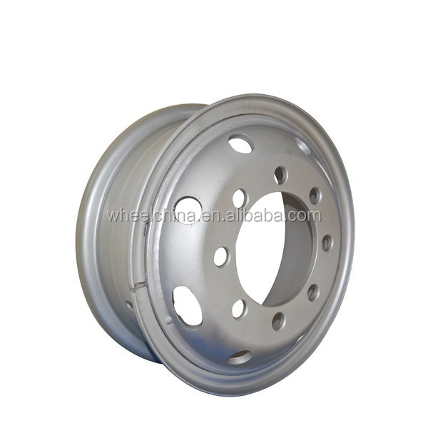 trailer wheel,steel truck wheel rims 6.5-20