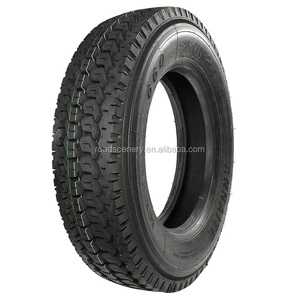 ANNAITE Brand TBR Tires 295/75R22.5 16PR Pattern 660 with Smartway Certification for USA Market