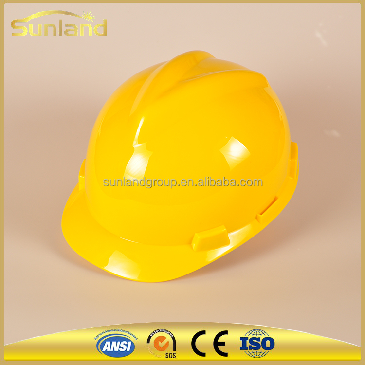 Cheap care kids safety helmet for work