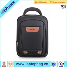 new design black nylon fashionable backpacks tactical laptop backpack