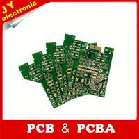 customize pcb usb hub usb 4 pot hub