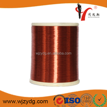 Factory Price Super Magnet Wire Supplier Insulated Enameled Aluminum Wire