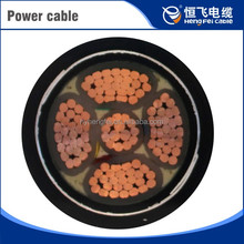 Factory OEM Lead Sheath Power Cable