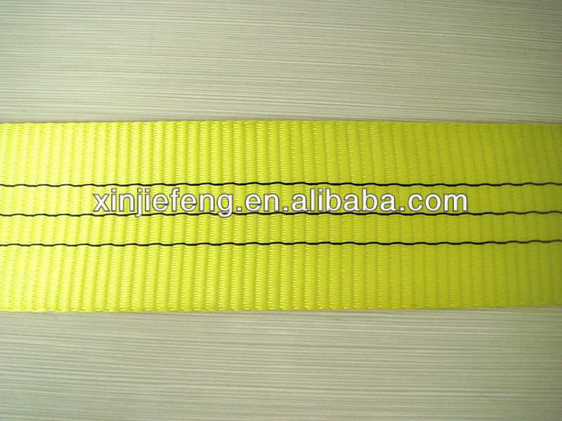 Nylon Webbing Strapping for Beach Chair