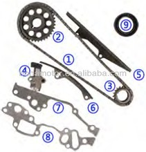 For TOYOTA 20R/21R timing chain kits