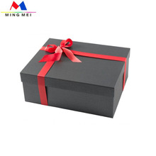 wedding gift box with ribbon cajas de regalo wholesale decorative boxes