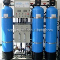 Drinking Water Treatment Commercial And Industrial