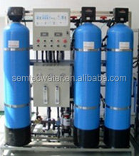 drinking water treatment commercial and industrial RO system