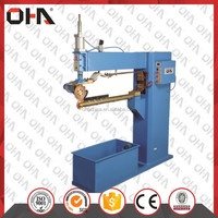 "INT'L ""OHA"" Brand Spot Carbon Steel Tube High Frequency Welder, Seam Welder, Rolling Seam Welder"