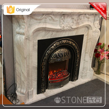Top Quality Latest Edition Factory Price Professional Natural Gas Fireplace