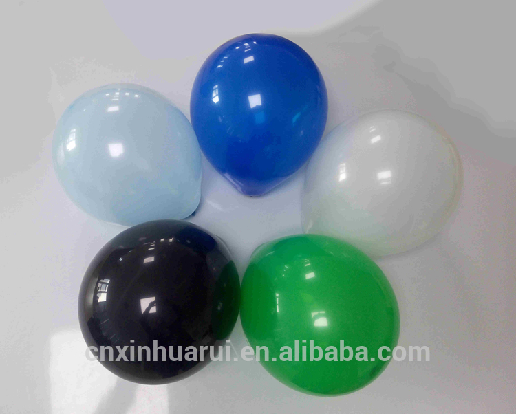 OEM hot sell qualify product inflated air ballon
