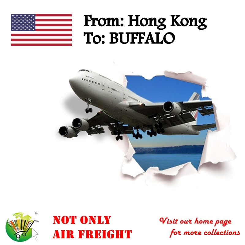Air Freight From HONG KONG To USA BUFFALO Shipping