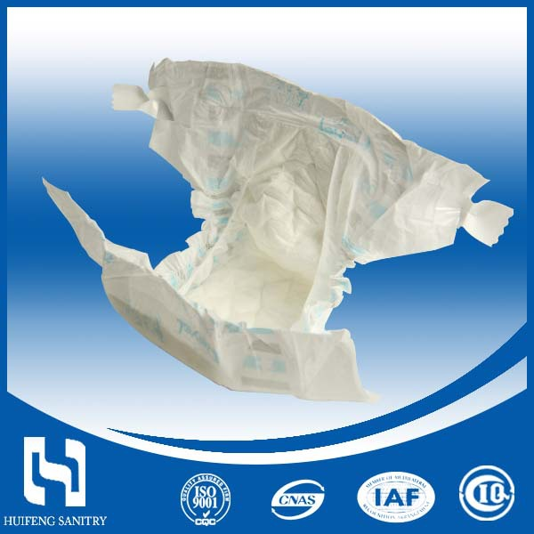 High quality ultra thin adult diapers for old man