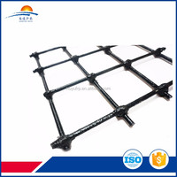 FRP and GRP material reinforced glass mesh