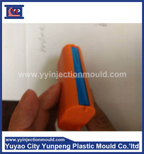 Plastic battery case holder storage box injection mold (with video)