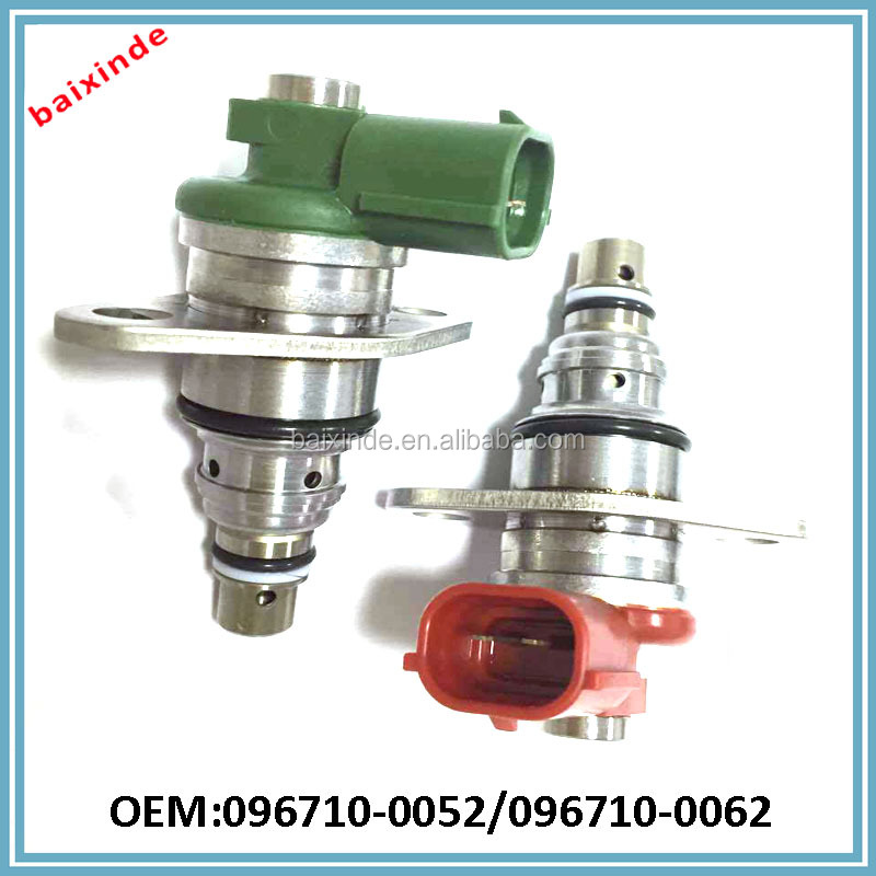 Hot sales FOR TOYOTA 04221-27010 04221-27012 22560-27012 011 NEW DIESEL SCV SUCTION CONTROL VALVE