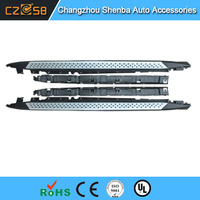car accessories running board use for BMW X5/E70