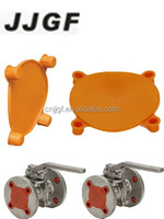 valve face plastic protective covers (JJGF-147086)