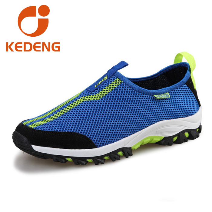 New Arrivals 2016 Mens Train Running Shoes Comfort Outdoor Summer Flats Gym Trainers Shoe