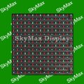 P30 outdoor virtual full color LED module for screen