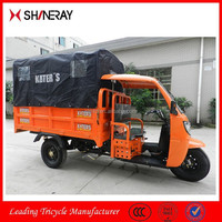 China OEM Wholesale Three-Wheel Motor Cabin/Closed Tricycle/Rain Cover For Tricycle