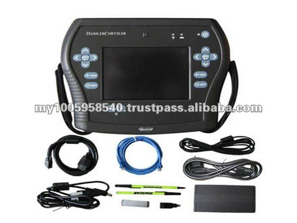 StarScan Chrysler Dodge Jeep Auto Scanner Diagnostic Tool