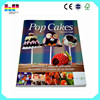 Good Quality Decoration Paper Candy Book