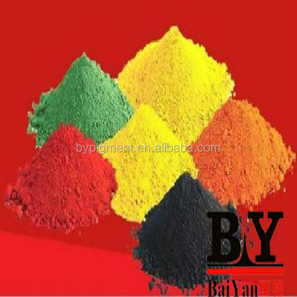 color pigments for pvc Pigment Yellow151