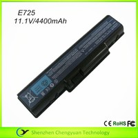 OEM laptop battery for acer emachine e725 battery