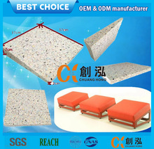 Very popular with polyurethane recycling foam sponge waste