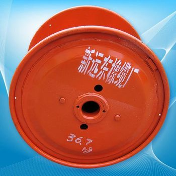 wooden cable reel manufacturer
