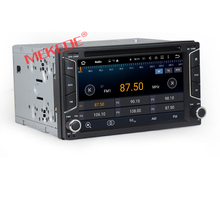 6.2''inch touch screen Car radio For universal car dvd with GPS BT Built-in WiFi Adapter/4G LTE