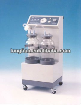 electrical Suction aspirator with CE approval