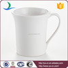 Wholesale customized ceramic coffee tea cup with handle