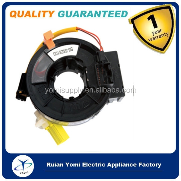 High Quality Clock Spring Airbag Spiral Cable Sub-Assy S6-5828100 For BYD S6