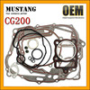 Wholesale Factory Price 200cc Cylinder Head Gasket Set For Motorcycle Scooter ATV Go Kart Tricycle And Dirt Bike