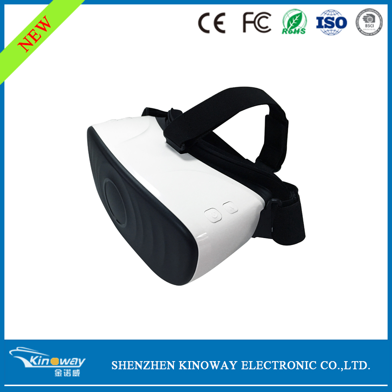 Full HD 2560p 4K Pixels 720 Degrees Sensor RK3399 OEM Factory Wholesale gta vice city game download 3D VR bf Film Blue Movie Box