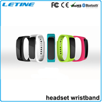 2015 new products wearable gadgets black smart watch bracelet bluetooth bracelet wristband pedometer A8