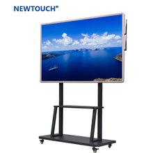 65 inch education equipment smart teaching interactive whiteboard