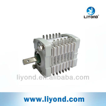 Good quality auxiliary switch F10-12