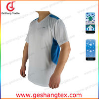 Quick Dri Fit Anti bacterial plain t-shirts