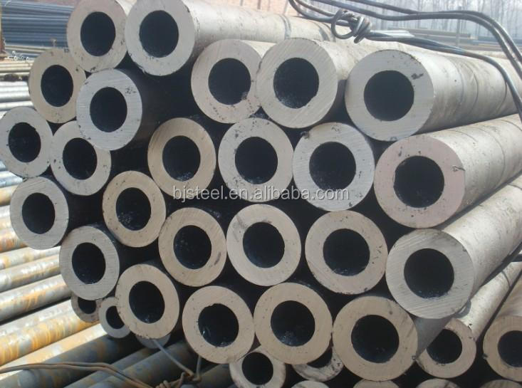 Hs code carbon large size cold rolled seamless steel pipe for cng od