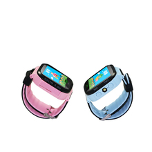 Newest Fashional q528 smart watch kids gps smart watch Q610, Q520s with Flashlight