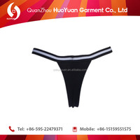 popular in young girl hot images women g-string with sexy transparent women underwear bikini