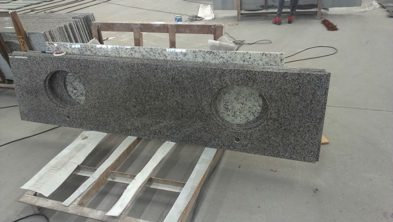 Brown Prefabricated Granite Countertops Lowes, Brown Prefabricated Granite  Countertops Lowes Suppliers And Manufacturers At Alibaba.com