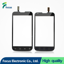 China Wholesale Mobile phone repair parts for LG L70 D325 touch panel