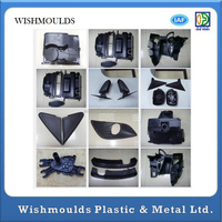 car spare parts manufacturers /Car auto parts custom made Injection Mould